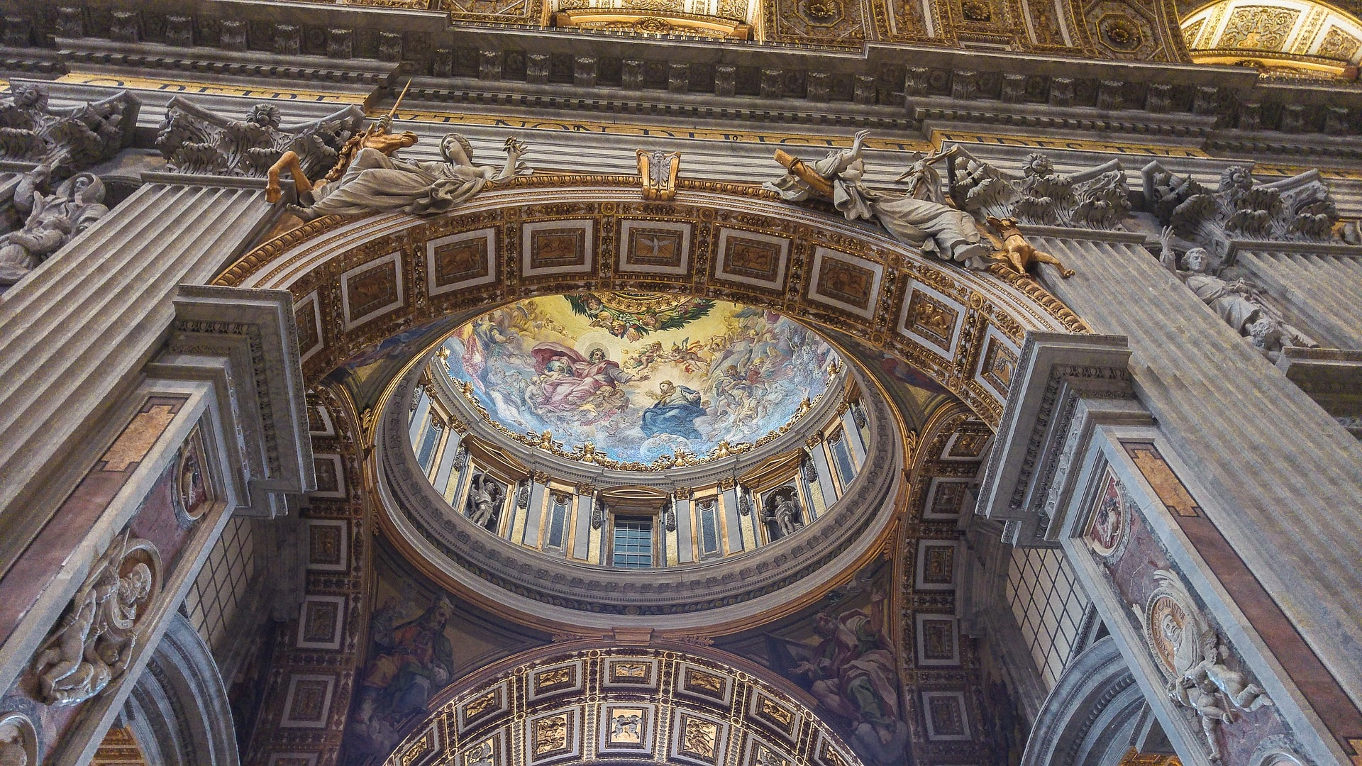 Vatican And Ancient Rome Full Day Tour Limoservices Amp Travel