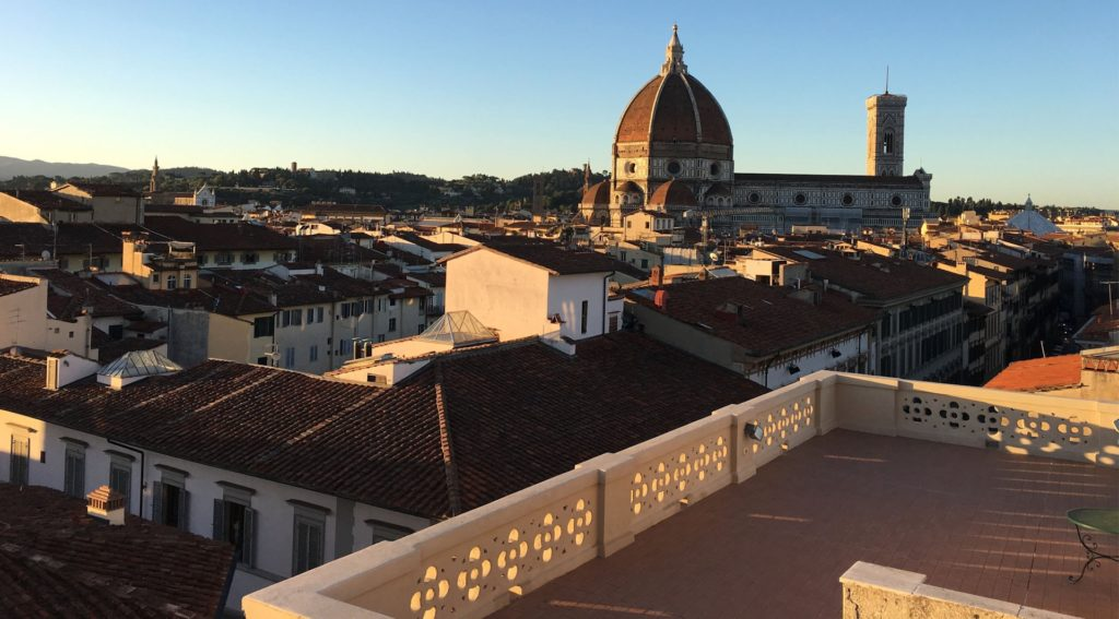 cupola Florence